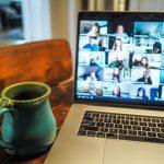 Zoomでテレビ会議を主催して開催する方法
