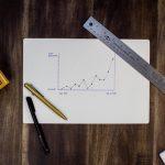 Excelで売上の前年比の平均を正確に計算する方法